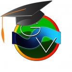 Logo of Moodle Gymnasium Voerde